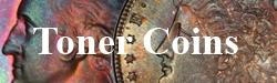 Toner Coins